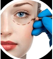 La blépharoplastie pour un regard plus jeune