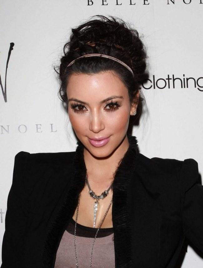 La chirurgie esthétique et la confiance en soi : Le témoignage de Kim Kardashian