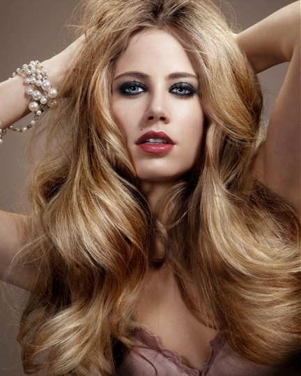 Solution pour des cheveux volumineux