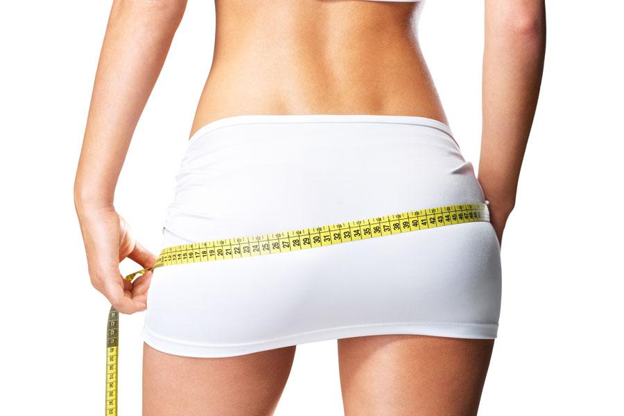 Avoir des grosses fesses : mode ou bien-être?