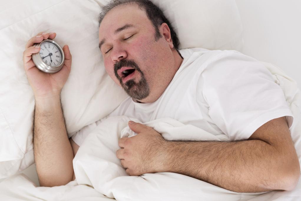 Comment soigner l'apnée chez le patient obèse ?