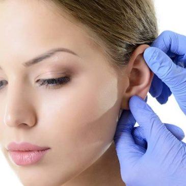 Nouvelle tendance en chirurgie esthétique : la réduction des lobes des oreilles