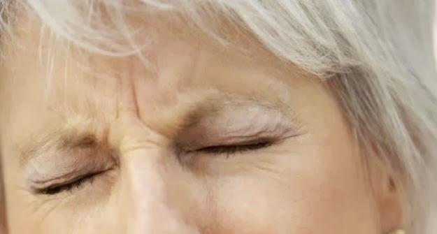 Blépharospasme : la maladie des paupières